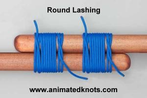 round_lashing