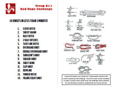 Announcements Boy Scout Troop 811 Brea Ca Where High